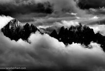 Dolomites - I love you