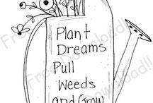 Anything Garden