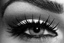 LASHES & LAQUER / Lovely Details & Fun Ways To Prettify! / by Dolly Chic