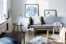 Wohnen - Room Design - Interiors