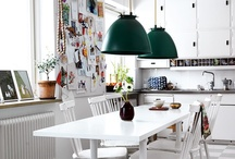 Küche - Kitchen - Dining