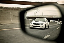Subaru Impreza WRX / STi / See what sets the #Subaru #Impreza apart from all other vehicles in its class. For all the Subaru WRX and STi Lovers out there, and entire board dedicated to you. See more at www.larichesubaru.net