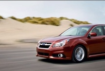 Subaru Legacy / Own a Subaru Legacy or have never heard of it. This is a great car for everyone!
