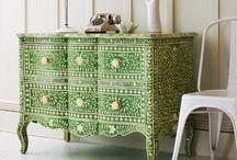 Furniture - Möbel / This board is a collection of images of furnitures that I like.  Diese Pinboard zeigt eine Auswahl an Möbel, Holzmöbel, Designer Möbel die mir gefallen.