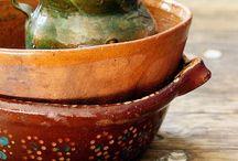 Céramique et poterie