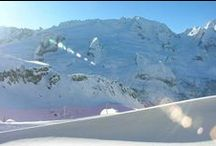 Marmolada / The wonderful Queen of the Dolomites (Italian Alps): The Marmolada mountain.
