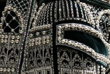 BALMAIN / Glorious, Beautifully Crafted, Intricate, Detailed, Yet Fierce, Balmain Couture.