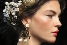 DOLCE & GABBANA / Ever Elegant, Opulent & Eclectic, Style Leaders & Trend Setters, Dolce & Gabbana.