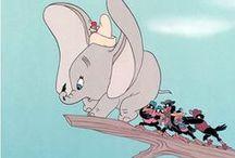 Disneyfilm gør dig klog!  / Ja, det kan der være noget om. Tankevækkende og god pointe, når man læser teksten ved billederne :-)