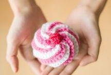 DIY Crochet & Knitting / Love knitting and crochet!? Then you'll love this board.
