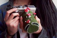 DIY Camera Accessories and Photo Tutorials