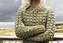 Knits / Knitting and Crocheting Inspirations