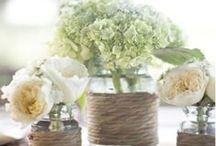 květiny & květinové dekorace