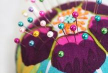 DIY Needlecraft & Sewing