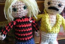 Yarn Characters