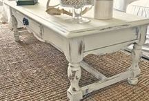 Home: DIY Furniture~Paint
