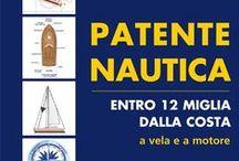 Patente nautica / Manuali Edizioni il Frangente