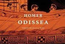 The Odyssey / Top Pinterest Pins!