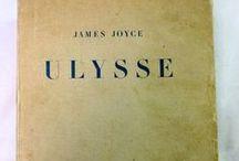 Ulysses / The Myth