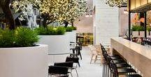 Restaurant, Cafe and Bar Design