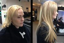 Hairextensions by Brandlezz / Specialiste in #haarverlenging#hairextensions#longhair