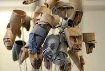 puppet inspiration