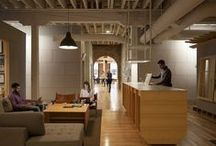 Boutique Hotel Inspiration / Hostels and apart builds
