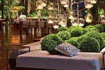 Garden Design with Outdoor Space Ideas