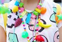 Fashion, Cosplay, Accessories, Style, Tatoo & Beauty. / Just as the name says...  / by Chrìstêllïyã Hęāflostår