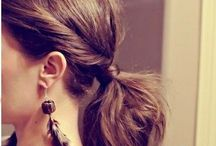 HairStyles & Tips