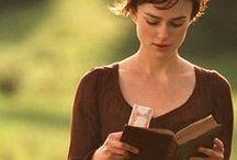 Tea with Miss Jane Austen