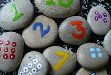 Numbers/Counting/Math Concepts