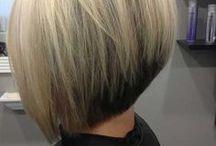 Hairstyles / Shall I get my hair cut?