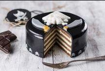 PIRATEN PARTY / Arrr... der Kindergeburtstag wird wild! Bestelle die passende Torte und mach den Kindergeburtstag zu einem vollen Erfolg!