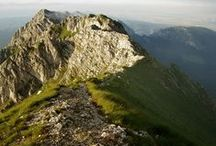 transylvania hiking trails