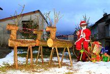 Natale ad Andreis (PN) / Viaggi e curiositá