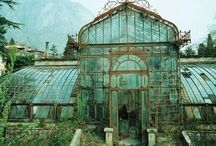 Green houses/conservatories