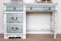 Furniture Makeover & Decoration