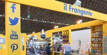 #56 Salone Nautico Internazionale di Genova 2016 / Edizioni il Frangente al 56° Salone Nautico Internazionale di Genova
