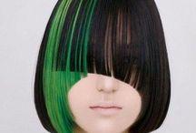 Art 6 / Hair