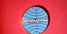 "Pan Am ~ a time in my life / ONCE UPON A LONG TIME AGO, I WAS A PAN AM 'STEW,' BASED IN HONOLULU.  I TRAINED AT LA GUARDIA.  MY FIRST ""LOCAL"" TRAINING FLIGHT WAS JFK-SAN JUAN,  PUERTO RICO; MY FIRST ""INTERNATIONAL"" WAS JFK-FRANKFURT, GERMANY.   AFTER GRADUATING, MY FLIGHTS FROM HNL WERE ""ROUND-THE-WORLD,"" EAST & WEST, & OCCASIONALLY HNL TO ANCHORAGE.  I FLEW 2 RTW'S PER MONTH, W/8 DAYS OF STAND-BY IN-BTWN.  FLYING WAS A DIFFERENT ANIMAL BACK THEN, BUT IT WAS AN ABSOLUTELY WONDERFUL TIME TO TRAVEL...ESPECIALLY ON PAM AM!"