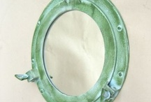 Portholes / by Handcrafted Nautical Decor
