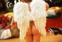 Angels, Fairies and a little Magic ...
