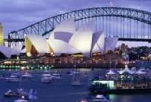 Australia - Where we live ...