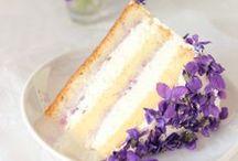 Eten en drinken- Taart en gebak