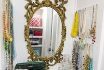 Fashionable DIY ideas / The best DIY ideas for fashionistas