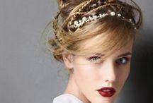 Always Glam...Hair / by t+j Designs