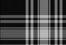 Menzies Tartan / Menzies Tartan in Fashion, Fabrics, Design & Whatever... Vil God I Zal