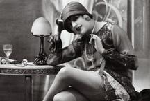 Fashion History 1920-1930