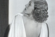 Fashion History 1930-1940